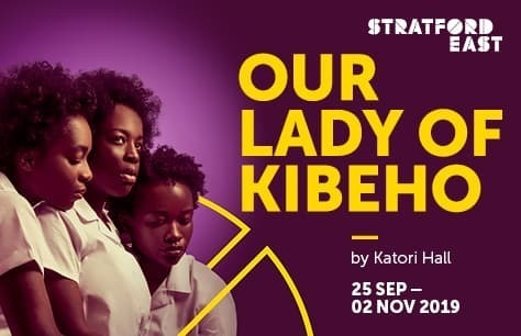 Our Lady of Kibeho Preview Image