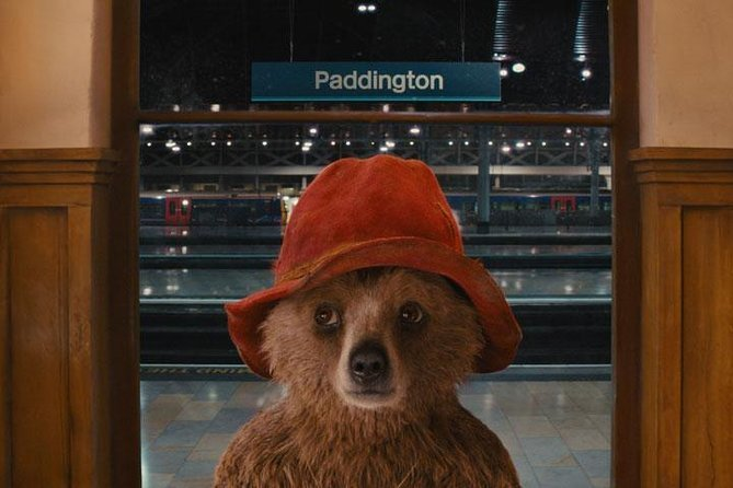 Paddington Bear Walking Tour of London Preview Image