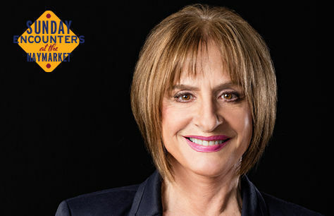 Patti Lupone in Conversation with Edward Seckerson Preview Image
