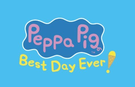 Peppa Pig: Best Day Ever! Preview Image