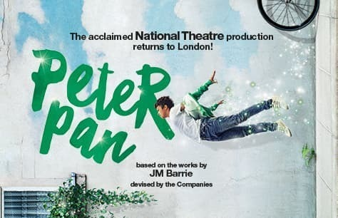Peter Pan Preview Image