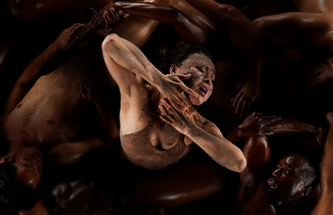 Phoenix Dance Theatre — Black Waters Preview Image