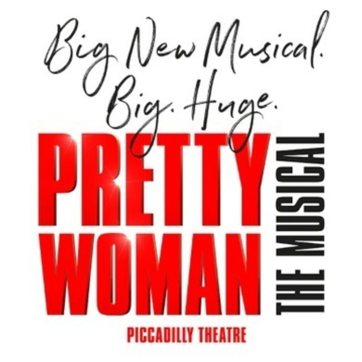 Pretty Woman: The Musical Images