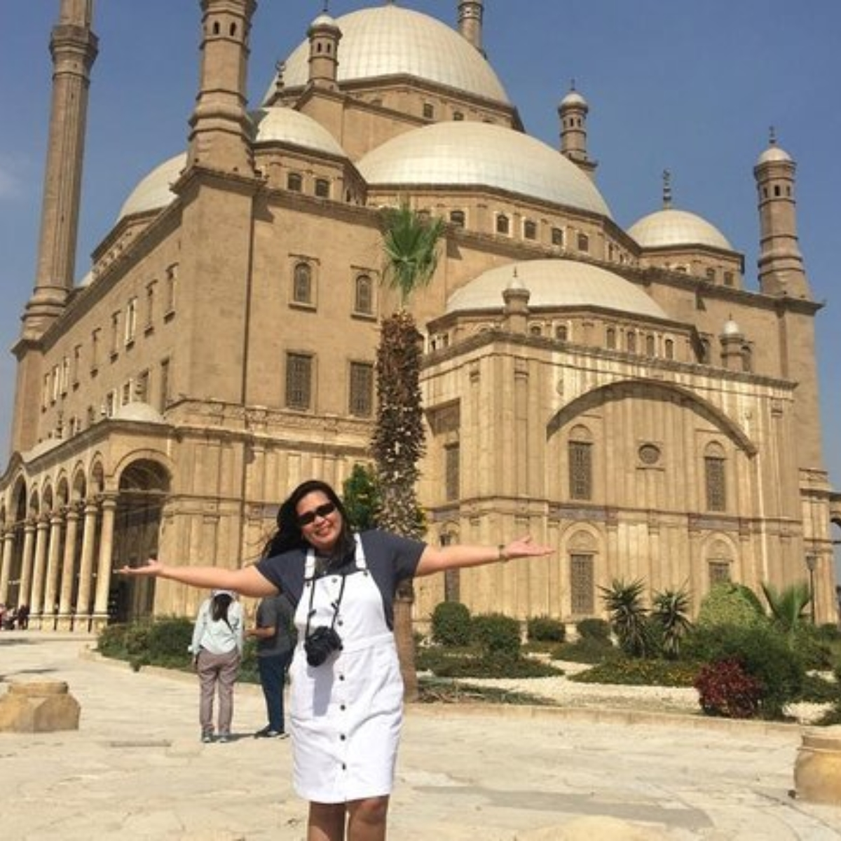 Private Day Tour to Old Islamic Cairo & Coptic Cairo with Lunch Images