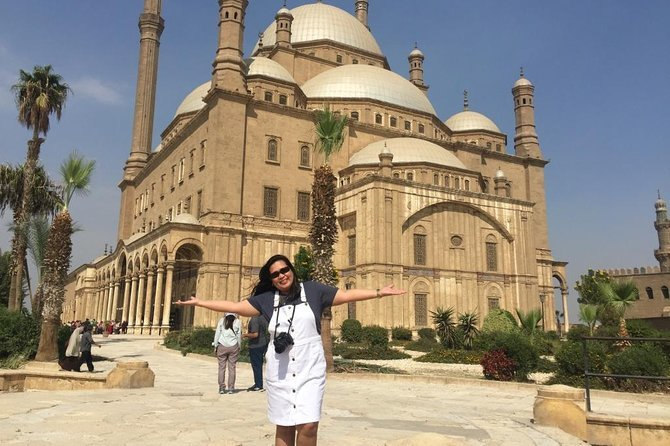 Private Day Tour to Old Islamic Cairo & Coptic Cairo with Lunch Preview Image