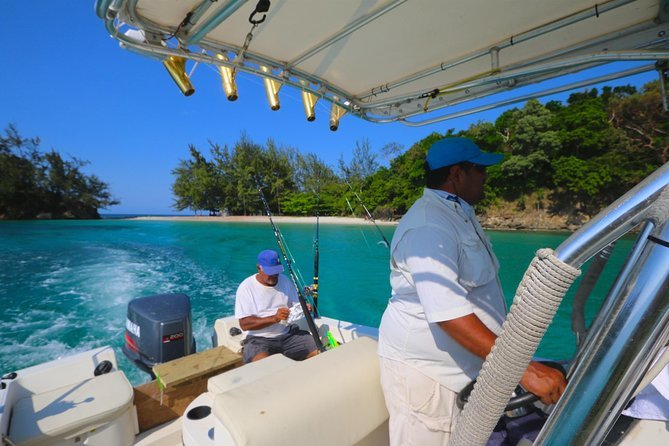 Private fishing charters in Roatan Preview Image