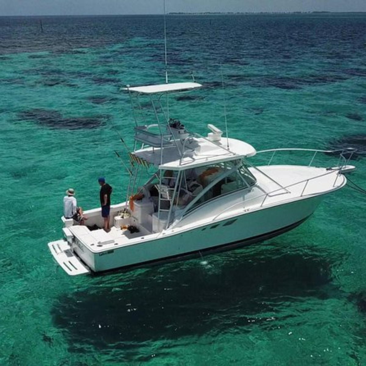 Private Snorkel Charter Images