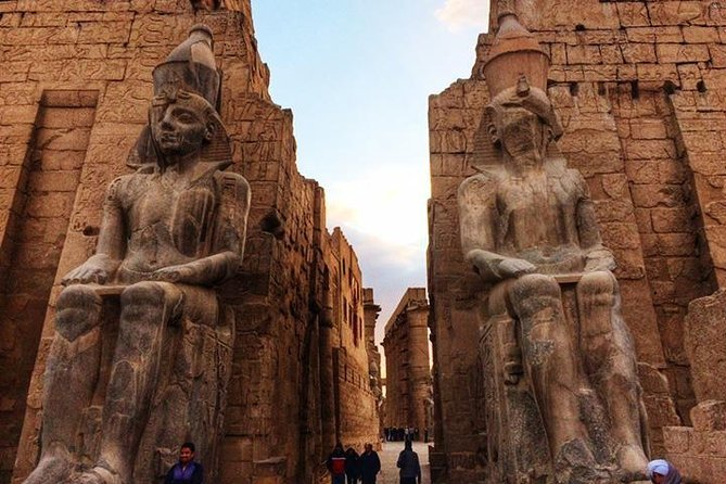 Private Tour to Luxor 2 Days from Cairo Preview Image