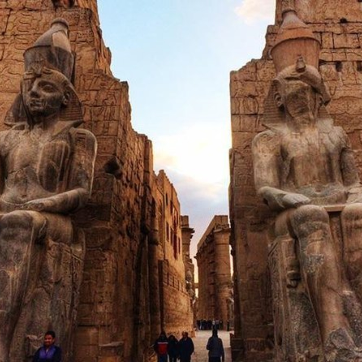 Private Tour to Luxor 2 Days from Cairo Images
