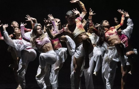 Rambert 2: Double Bill Preview Image