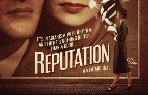 Reputation The Musical Preview Image