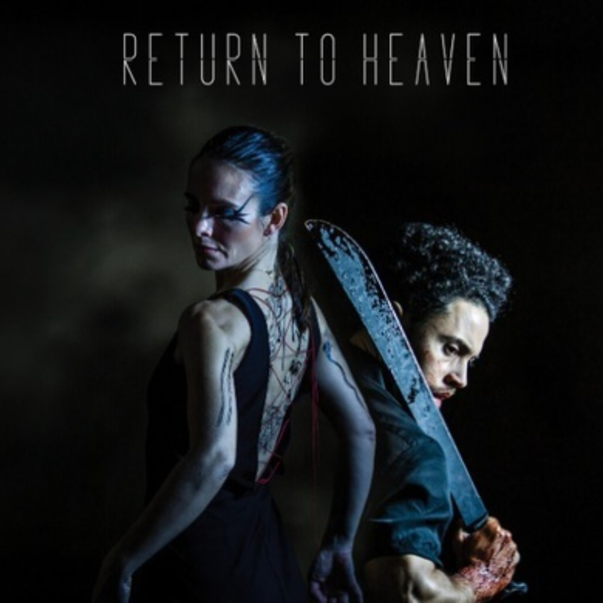 Return to Heaven Images