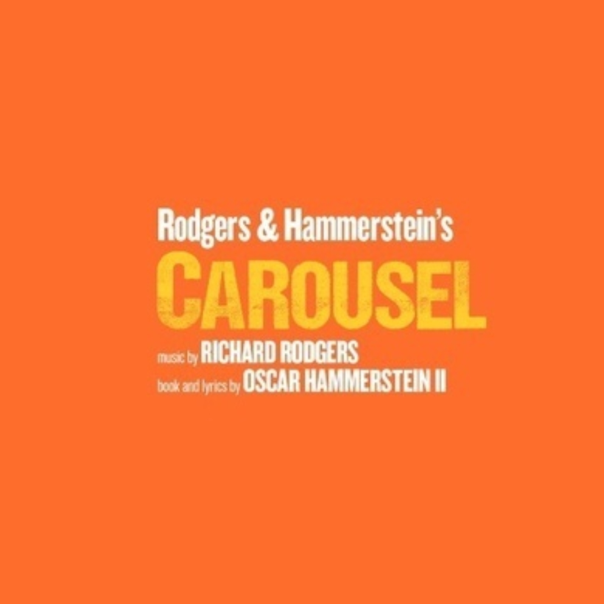 Rodgers and Hammerstein's Carousel Images