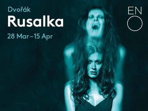 Rusalka Preview Image
