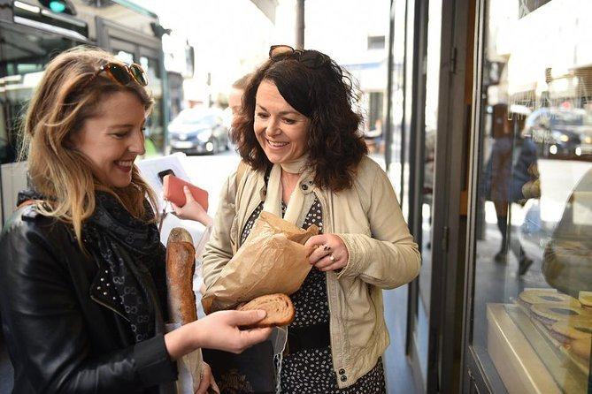 Saint Germain Des Pres Food Tour : the best Food , in the oldest neighborhood Preview Image
