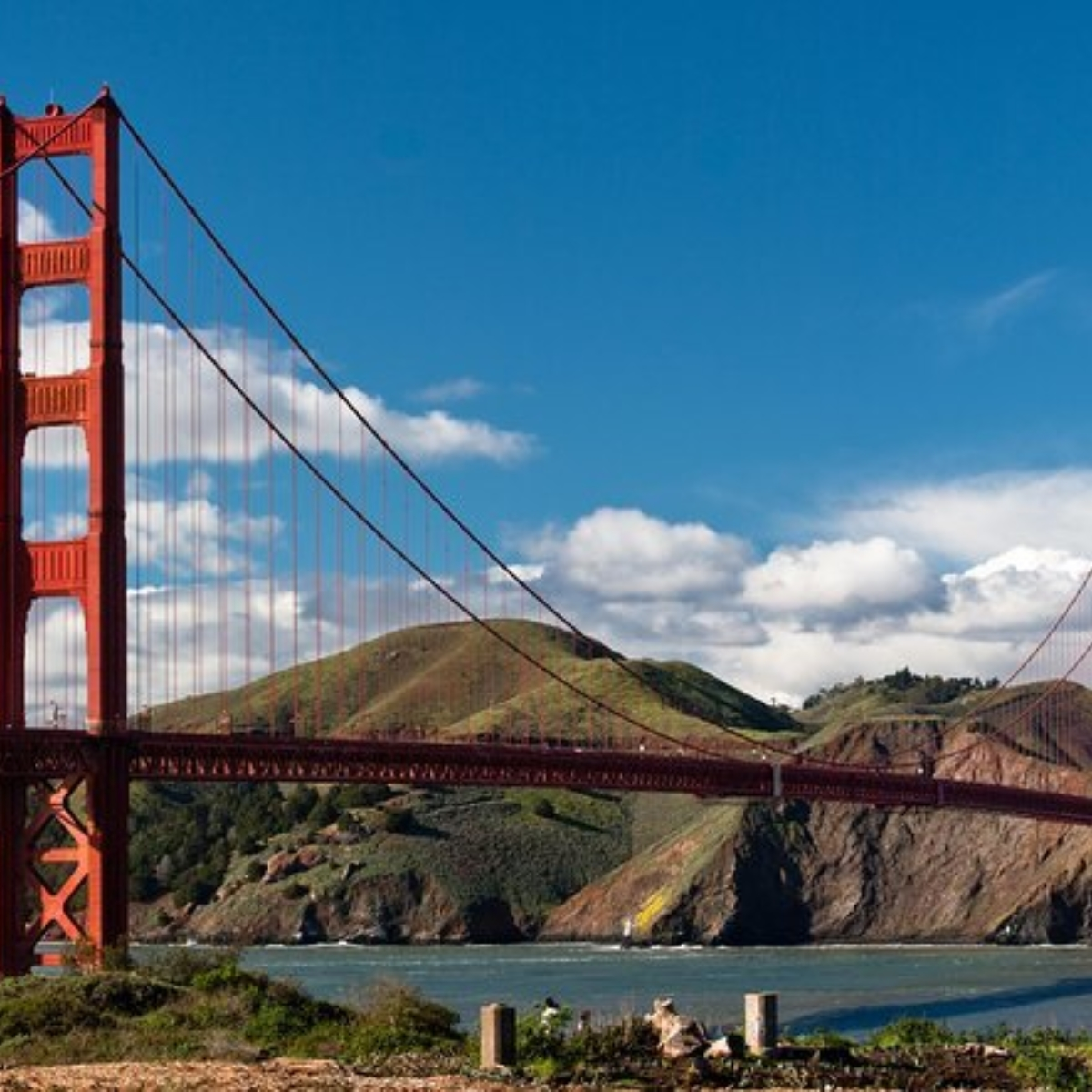 San Francisco Deluxe Half-Day City Tour Images
