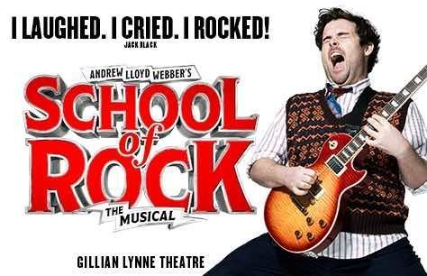 School of Rock Preview Image