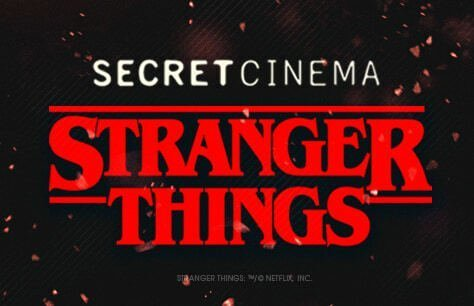 Secret Cinema Presents Stranger Things Preview Image