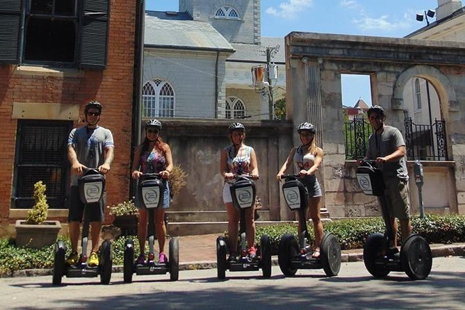 Segway Tour of Savannah Preview Image