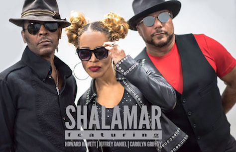 Shalamar Preview Image