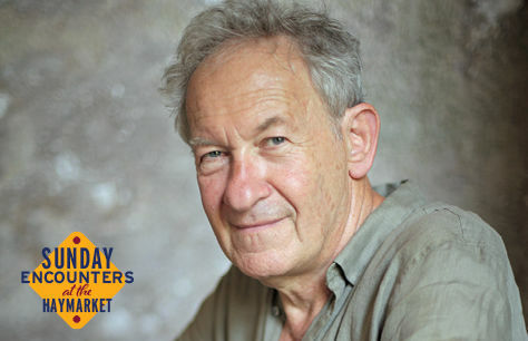 Simon Schama: The Wordy Tour Preview Image
