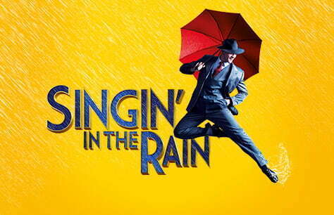 Singin' In The Rain Preview Image