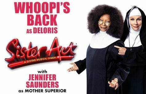 Sister Act Preview Image