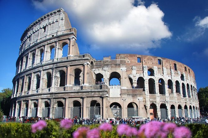 Skip the Line: Ancient Rome and Colosseum Half-Day Walking Tour Preview Image