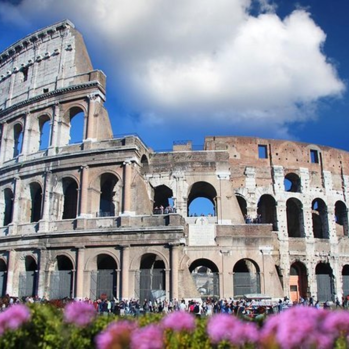 Skip the Line: Ancient Rome and Colosseum Half-Day Walking Tour Images