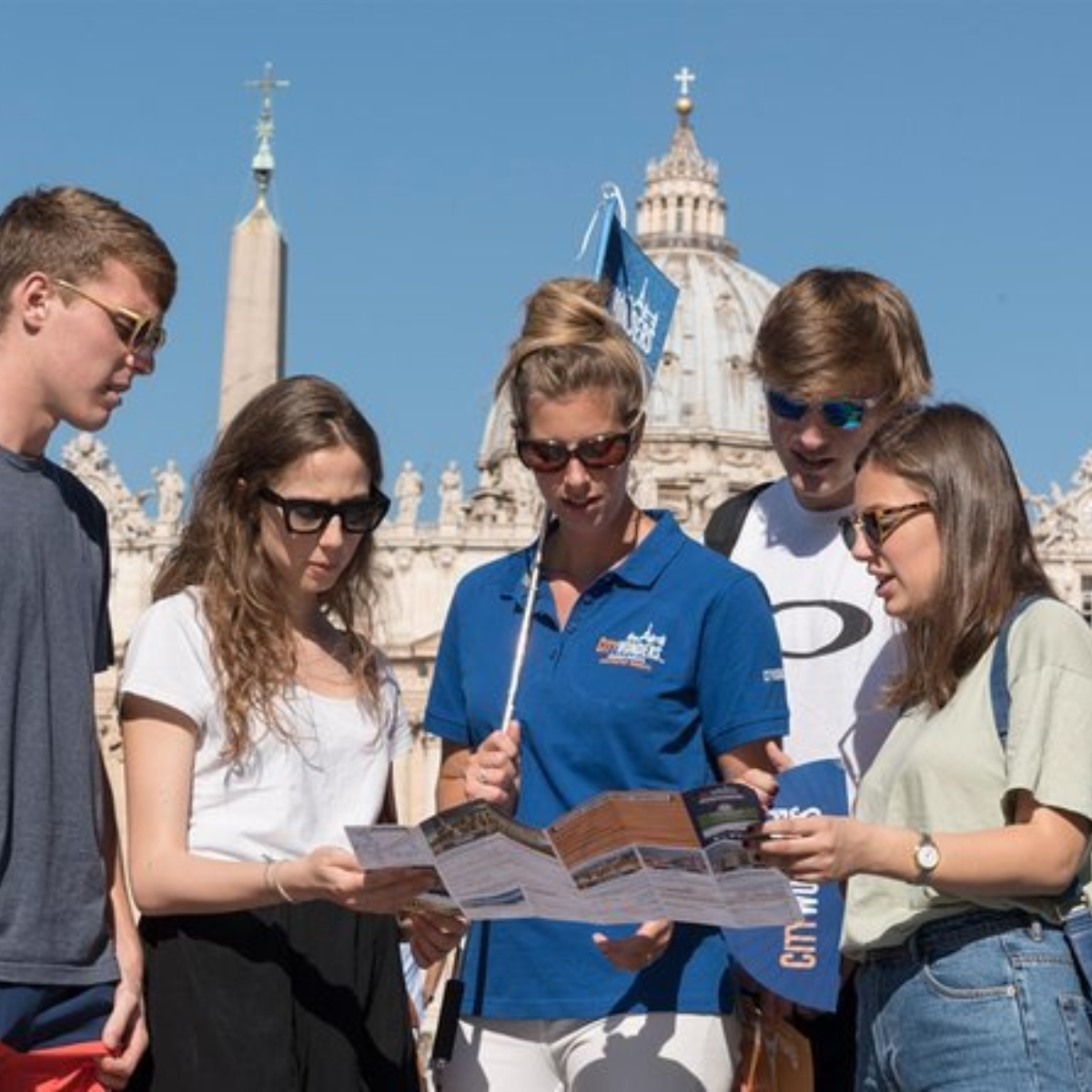 Skip the Line: Vatican Museums Walking Tour including Sistine Chapel, Raphael's Rooms and St Peter's Images