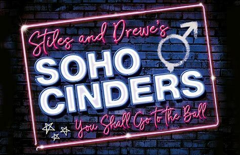 Soho Cinders Preview Image