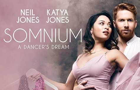 Somnium: A Dancer's Dream Preview Image