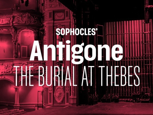 Sophocles' Antigone: The Burial At Thebes Preview Image
