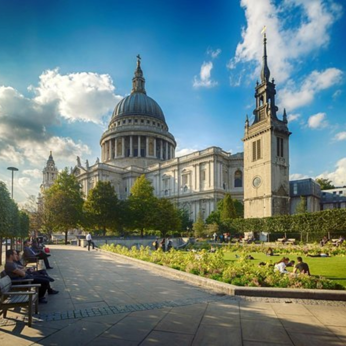 St Paul's Cathedral Admission Ticket Images