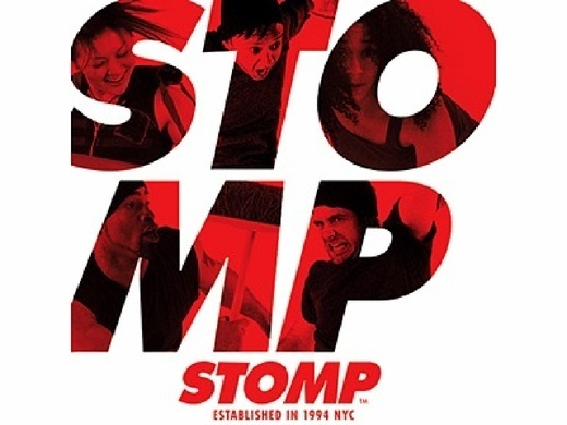 Stomp - Broadway Preview Image