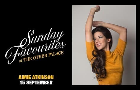 Sunday Favourites: Aimie Atkinson Preview Image