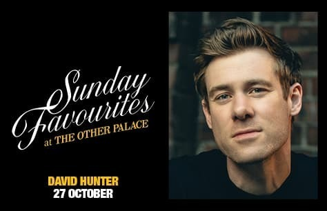 Sunday Favourites: David Hunter Preview Image