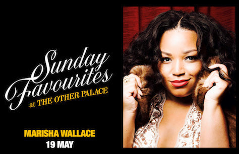 Sunday Favourites: Marisha Wallace Preview Image