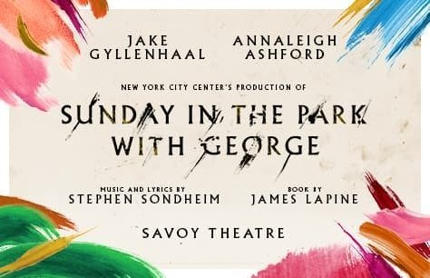 Sunday in the Park with George Preview Image