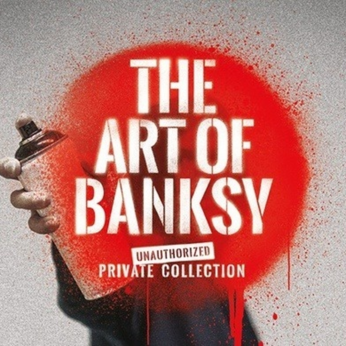 The Art of Banksy Images
