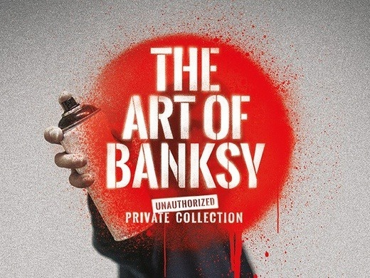 The Art of Banksy Preview Image
