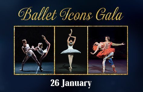 The Ballet Icons Gala Preview Image