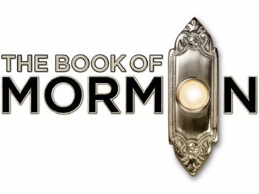 The Book of Mormon - Broadway Preview Image