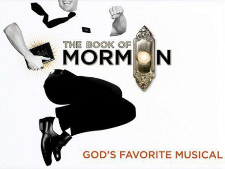 The Book of Mormon (London) Preview Image