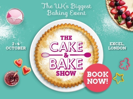 The Cake & Bake Show 2020 Preview Image