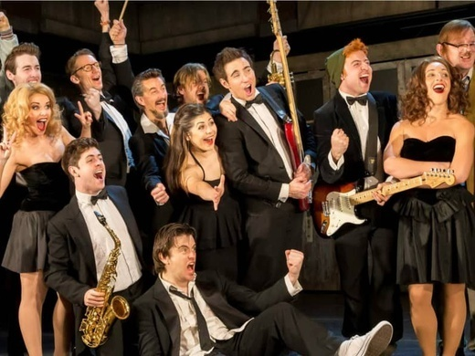 The Commitments Preview Image