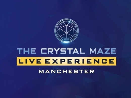 The Crystal Maze LIVE Experience Manchester Preview Image
