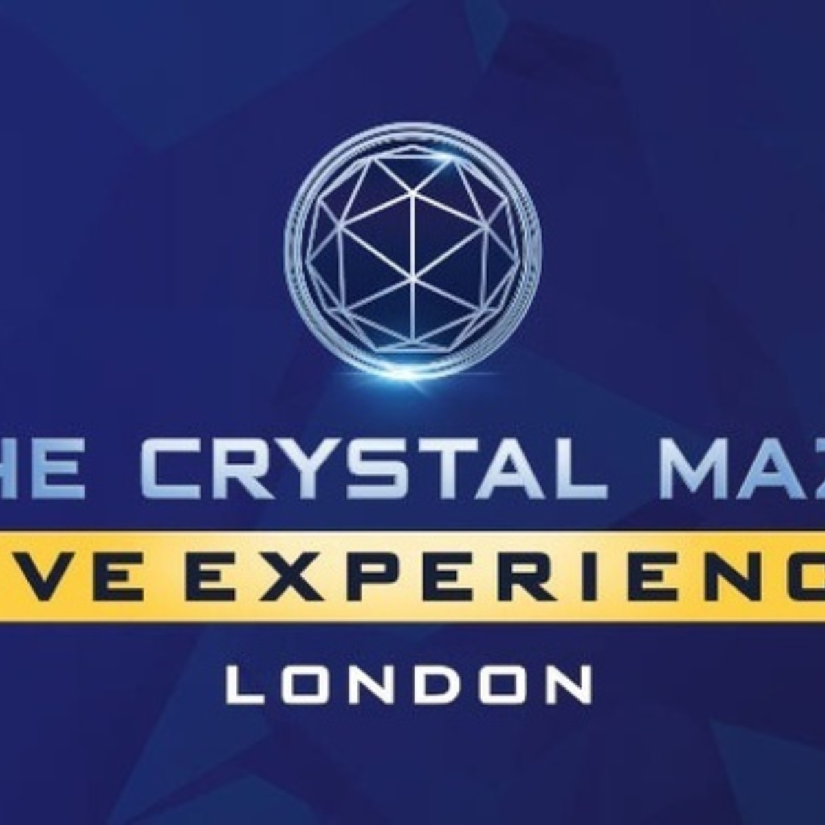 The Crystal Maze LIVE Experience (West End) Images