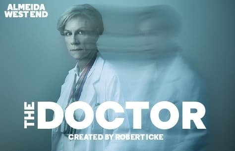 The Doctor Preview Image
