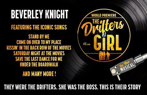 The Drifters Girl Preview Image